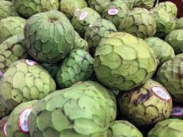 Where can i buy Cherimoya?  Find out which local farmer has Cherimoya for sale.