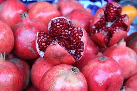 Where can i buy Pomegranate?  Find out which local farmer has Pomegranate for sale.